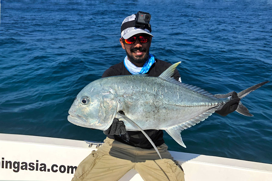giant-trevally_popping_andaman_surecatch-cougar-rod_penn-battle-6000-reel_ravi