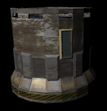 A model i created in Maya