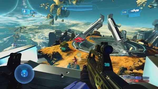 Halo MCC - Halo 2