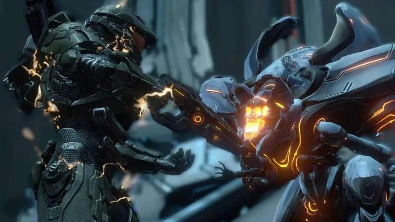 Halo MCC - Halo 4