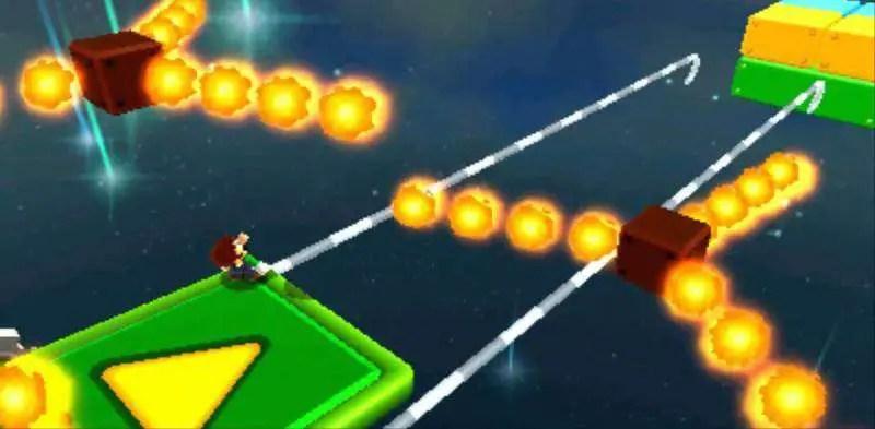 Super Mario 3D Land - 4