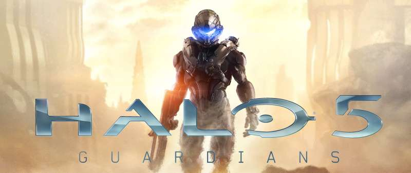 Halo 5 Guardians - Banner