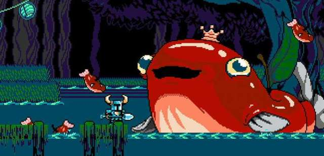 Shovel Knight - 2