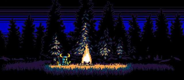 Shovel Knight - 3