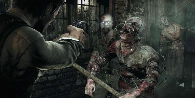 The Evil Within - 3