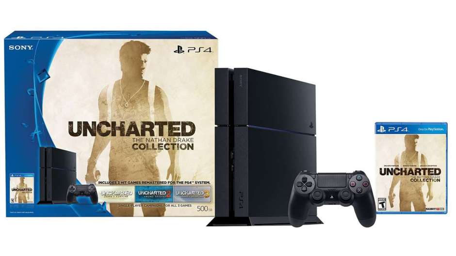 Uncharted-PS4-Black-Friday-