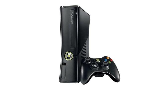 Xbox-360-Black