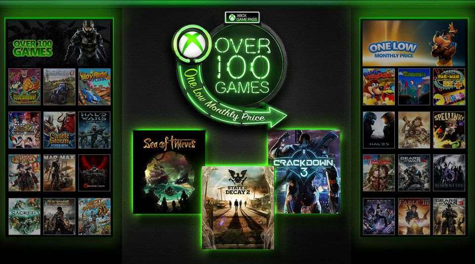 Xbox Store Spring Sale Now On With Up to 65% Off, is Massive