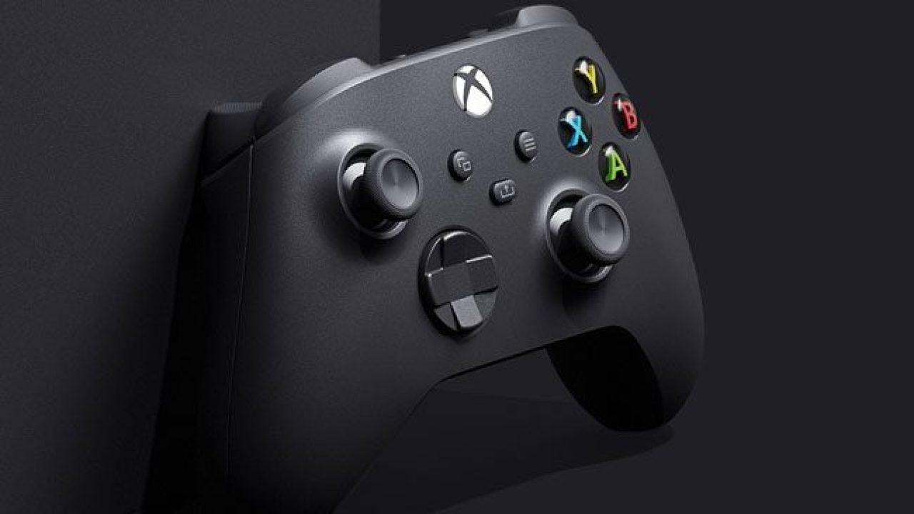 نتيجة بحث الصور عن Xbox Series X - World Premiere