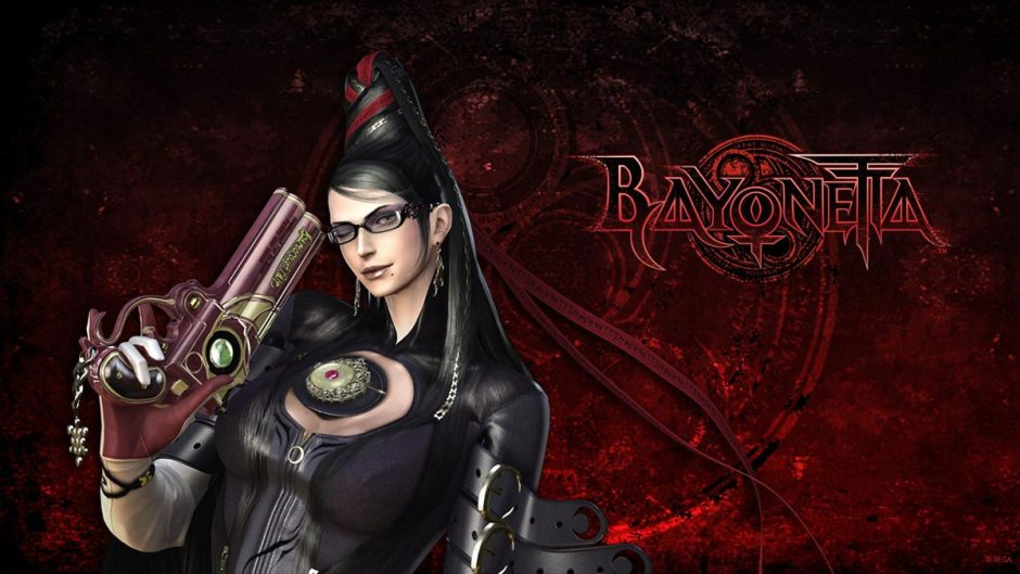 Bayonetta Remastered