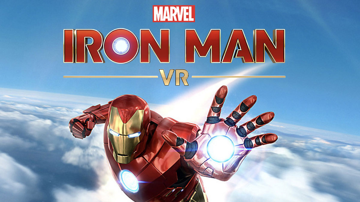 Sony Announces Big Decision For 'Iron Man VR' Release