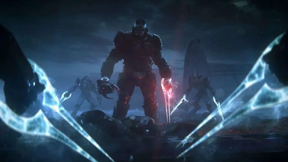 Halo Wars 2 The Banished
