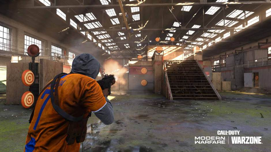 Call of Duty: Modern Warfare Warzone Games of Summer screenshot