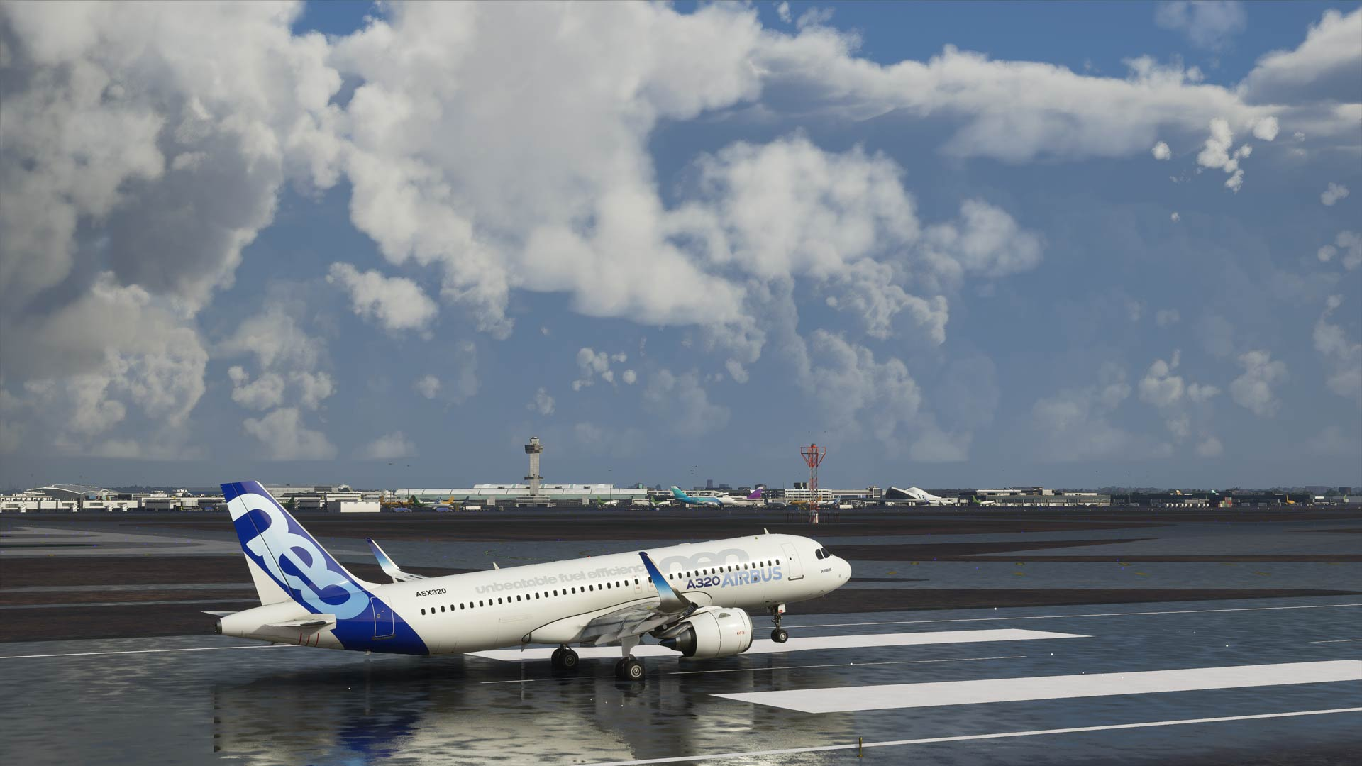 Microsoft Flight Simulator Added A Giant Monolith To Melbourne