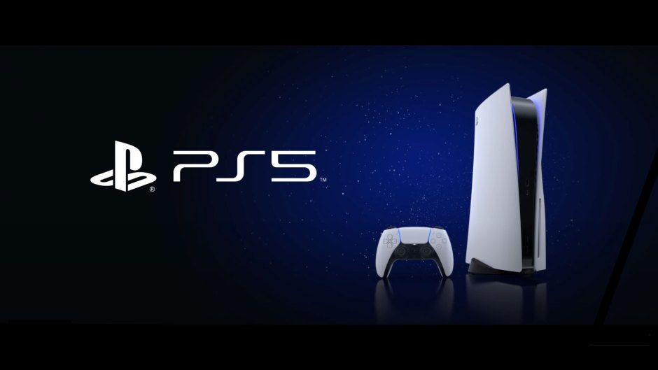 PlayStation 5 PS5 console