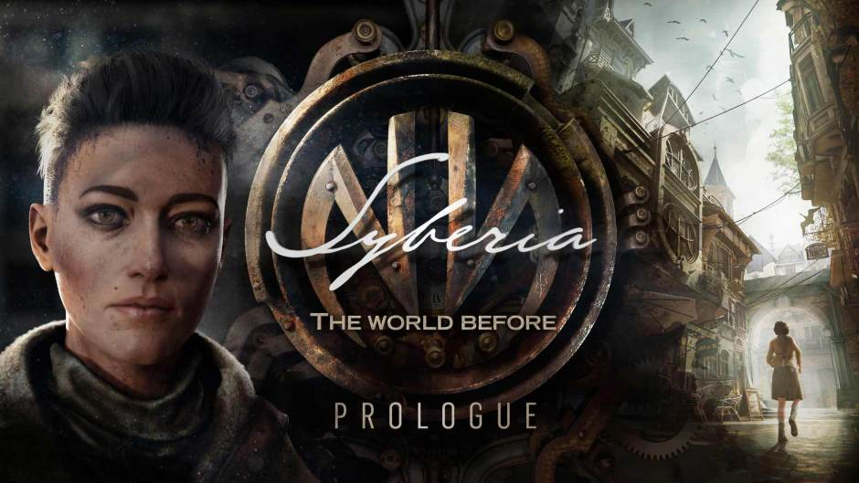 Syberia: The World Before Prologue demo