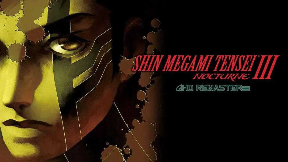Shin Megami Tensei III Nocturne Remastered