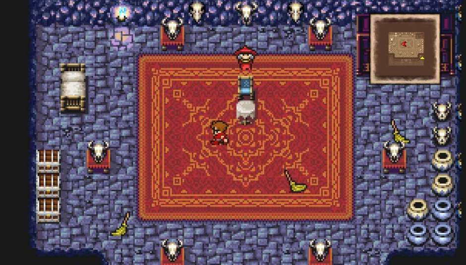 Final Fantasy I, II, and III Pixel Remasters coming to PC and mobile
