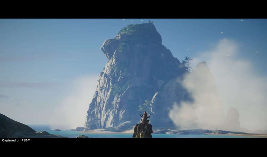 Ghost of Tsushima Director's Cut new trailer