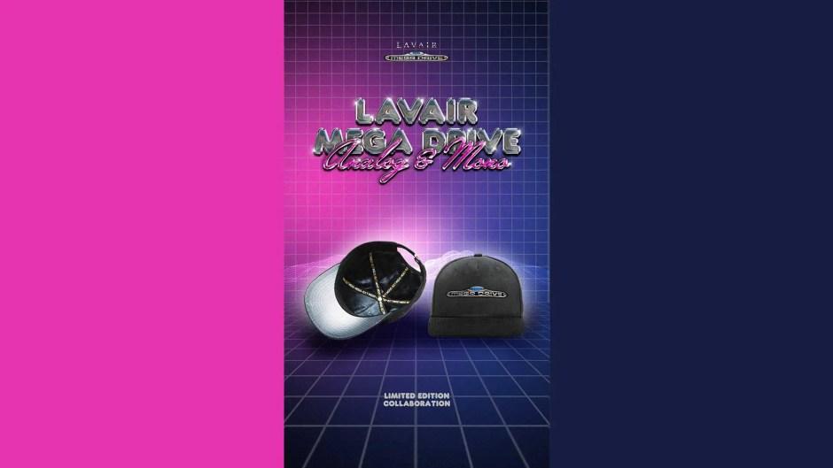 Lavair Mega Drive Analog Mono