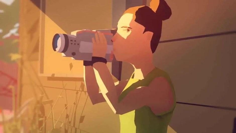 Boreal Tenebrae Short Film