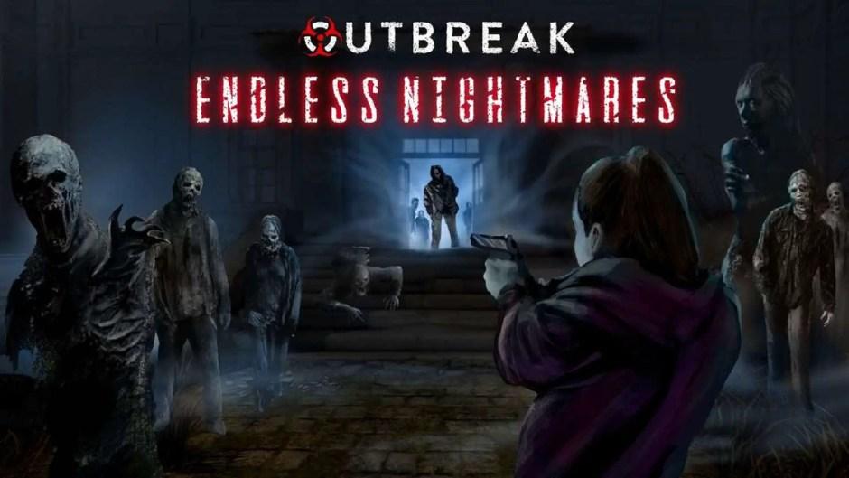 Outbreak: Endless Nightmares Update