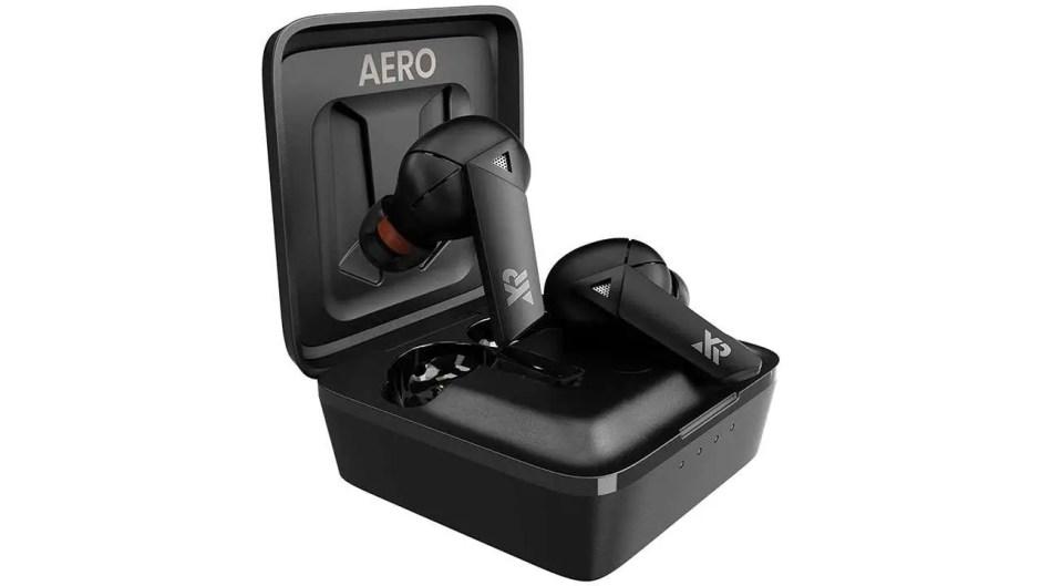 XRound Aero True Wireless Gaming Earbuds