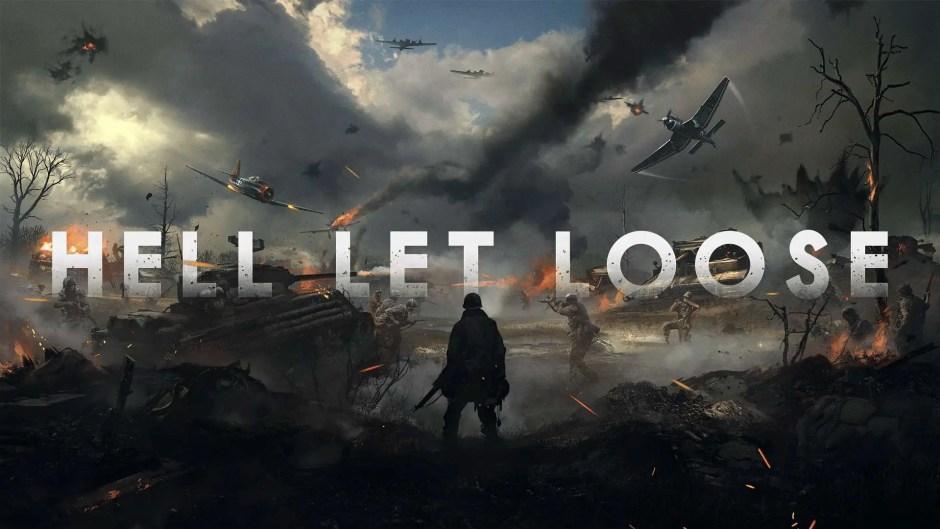 Hell Let Loose next-gen consoles