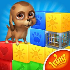 Pet Rescue Saga mod apk free