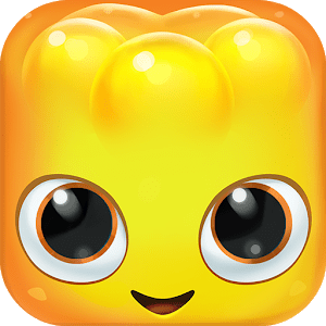 Jelly Splash – Line Match 3
