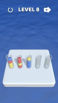 Sort It 3D Top game? New Update ✔