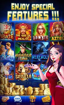 Slots Crush casino slots free with bonus Top game? New Update ✔