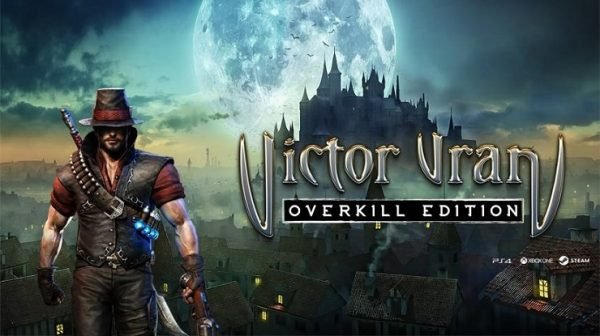 Victor Vran ARPG crack pc