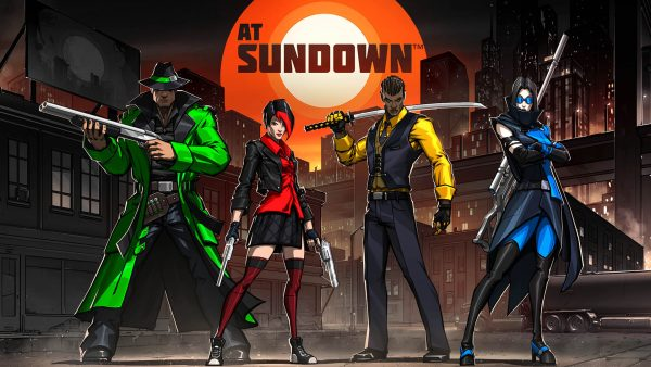 At Sundown crack download