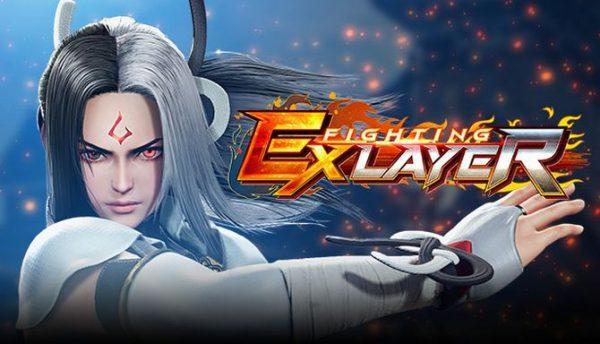 FIGHTING EX LAYER PC Crack