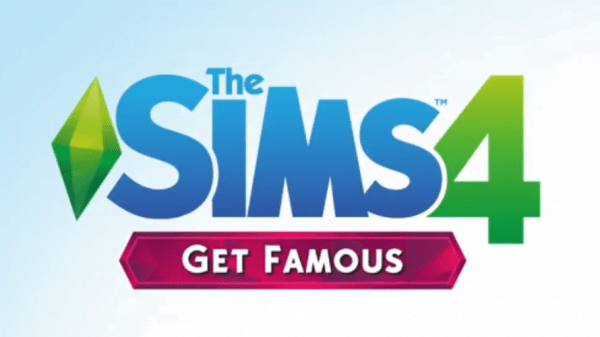 The Sims 4 Get Famous crack download