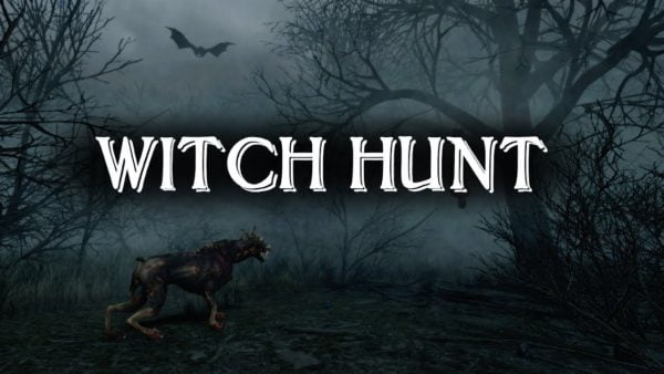 witch hunt pc crack