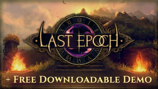 Last Epoch PC Crack Download