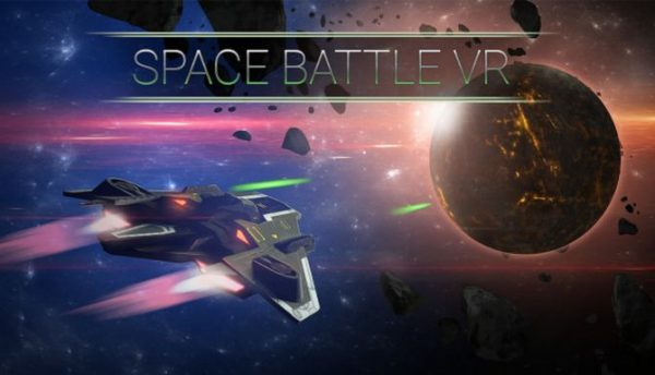 Space Battle VR PC Crack