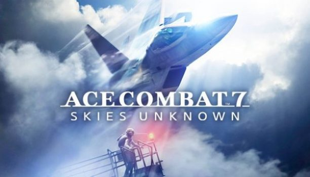 Ace Combat 7: Skies Unknown Free Download