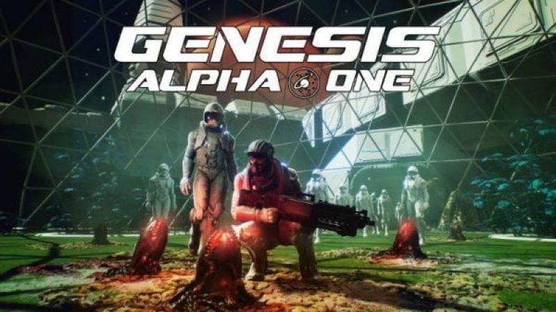 Genesis Alpha One PC Free Download