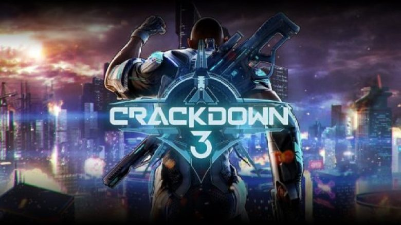 Crackdown 3 free download
