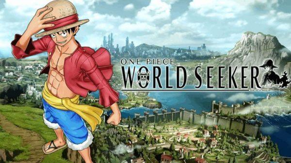 ONE PIECE World Seeker Free Download