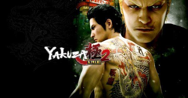 Yakuza Kiwami 2 Free Download For PC