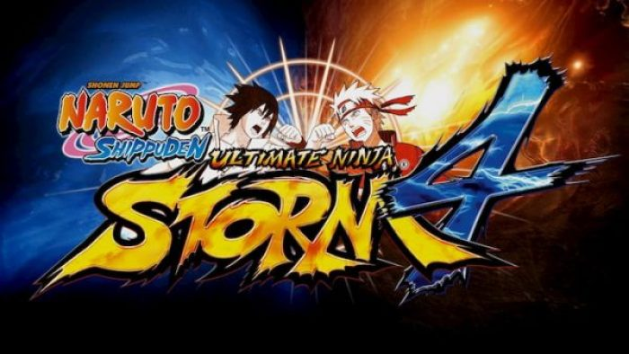 Naruto Shippuden Ultimate Ninja Storm 4 (Road to Boruto Next Generations)