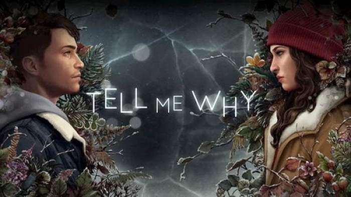 Tell Me Why free download