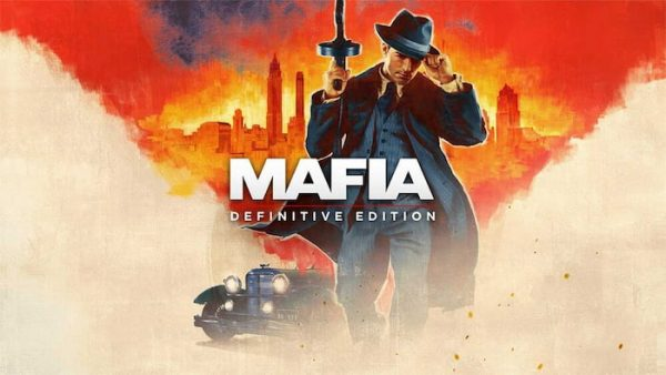 Tải game Mafia Definitive Edition miễn phí cho PC