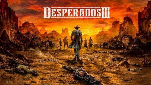Tải game bắn súng Desperados 3 full miễn phí cho PC