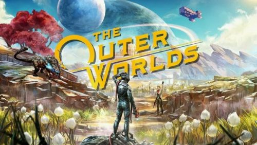 Download game The Outer Worlds Peril on Gorgon Full crack cho PC