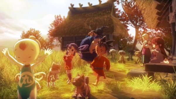 Tải game Sakuna: Of Rice and Ruiz full crack cho PC miễn phí